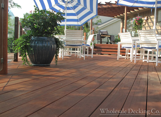 Decking materials composite decking material wholesale for Cheap decking material